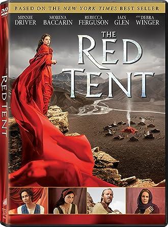 The Red Tent  sc 1 st  Amazon.com & Amazon.com: The Red Tent: Minnie Driver Morena Baccarin Rebecca ...