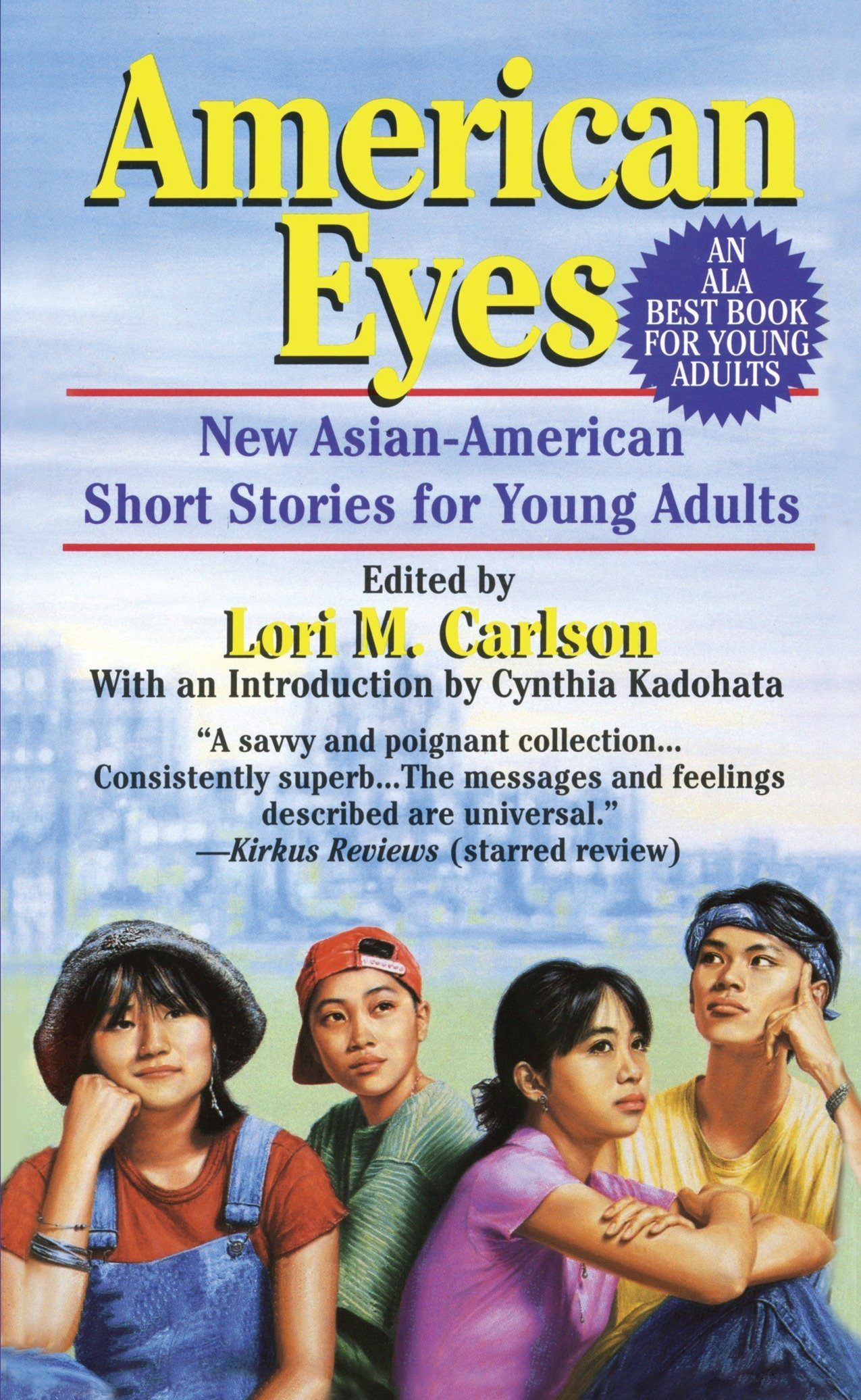 short Asian stories american
