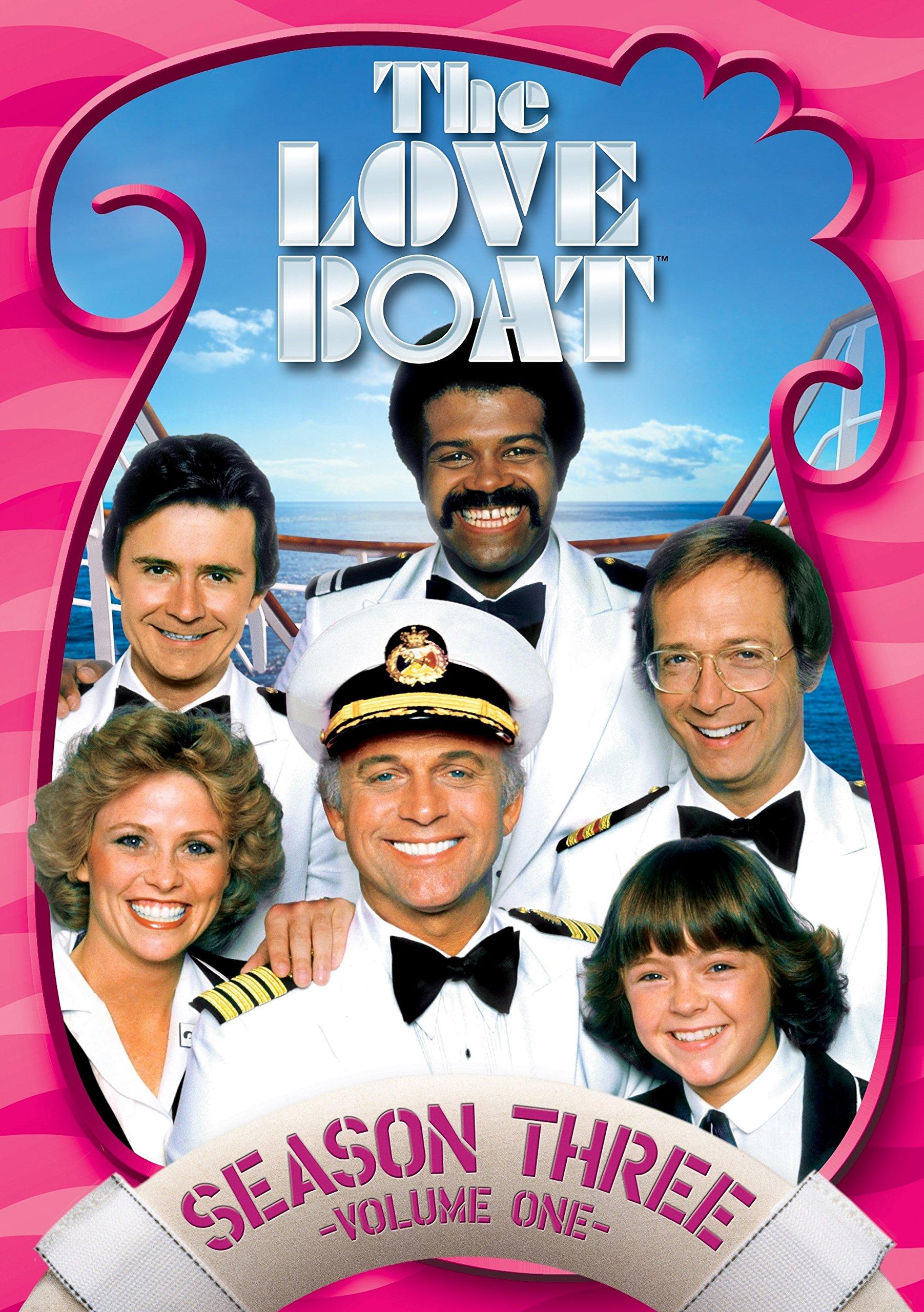 Love Boat: Season Three Volume One
