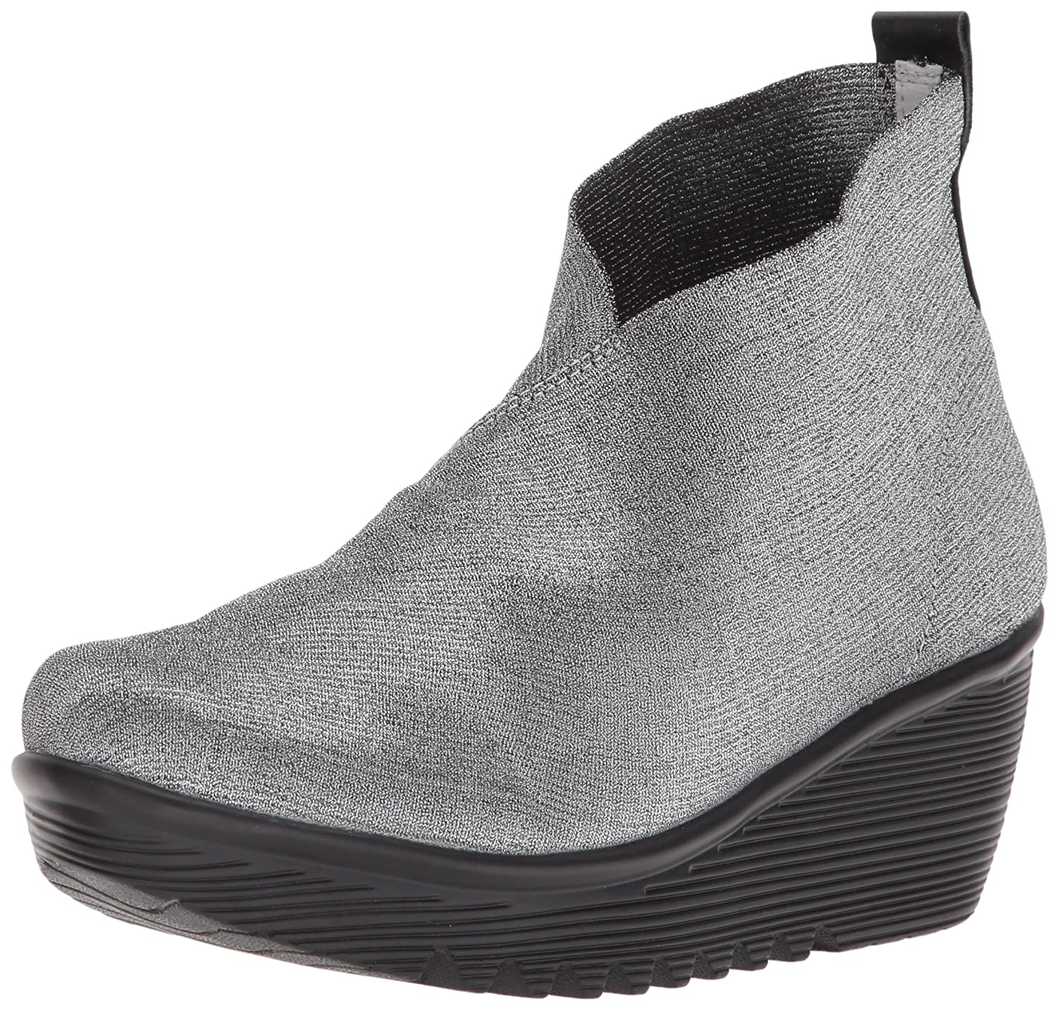 Bernie Mev Women's Maile Fashion Boot B0758KSQ43 36-41 M Medium EU (41 US)|Pewter