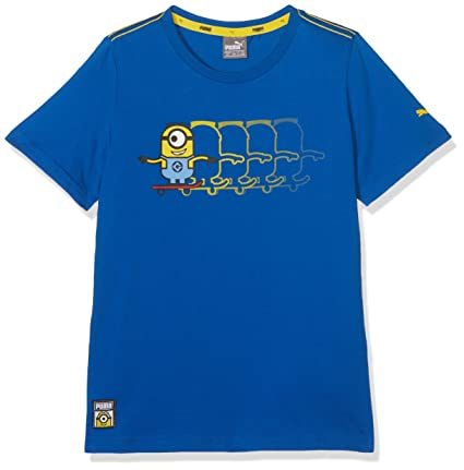 373d2e20509 Puma Camiseta de Minions