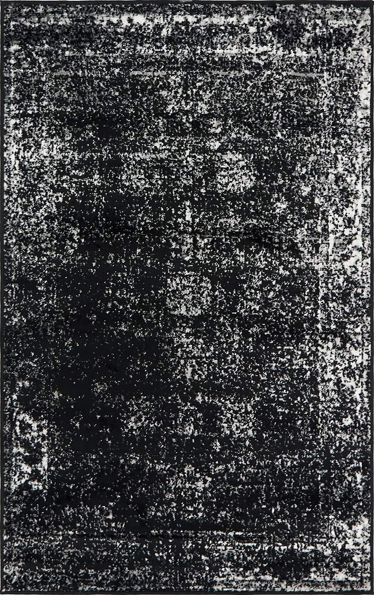 Unique Loom 3141456 Area Rug, 3' x