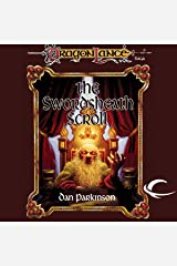 The Swordsheath Scroll: Dragonlance: Dwarven Nations, Book 3 Audible Audiobook