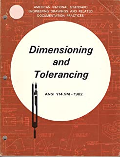 Geometric Dimensioning And Tolerancing David A Madsen