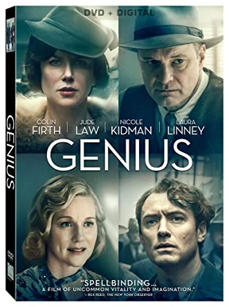 Genius [DVD + Digital]