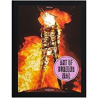 NK Guy. Art Of Burning Man: FO (Fotografia)