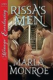 Rissa's Men (Siren Publishing Menage Everlasting)