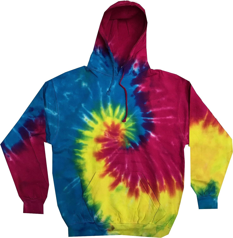 Kid\u2019s Medium Tie Dye Hoodie Sweatshirt Bleach Tie Dye Hoodie Kid\u2019s Bleach Tie Dye Hoodie Tie Dye Hoodie Kid\u2019s Tie Dye Sweatshirt