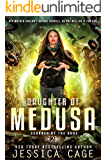 Daughter of Medusa (Scorned by the Gods Book 2)