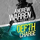 Depth Charge: Caine: Rapid Fire, Book 4