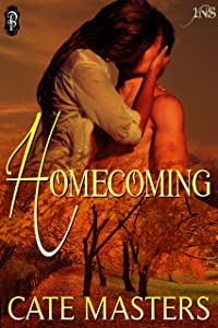 Homecoming (1Night Stand)