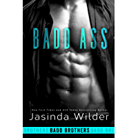 Badd Ass (The Badd Brothers Book 2) (English Edition)