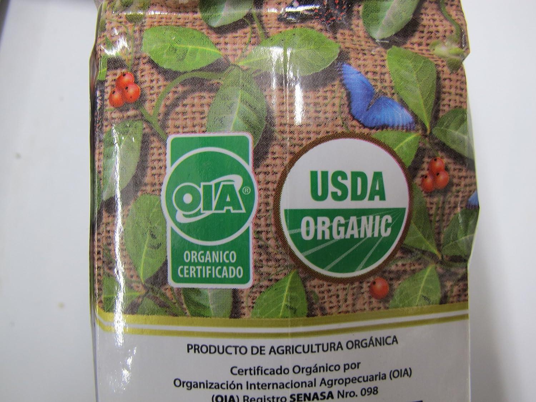 Amazon.com : AMANDA YERBA Yerba Mate Amanda Organica, 1.102 lb : Grocery & Gourmet Food