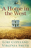 A Home in the West (Free Short Story) (The Amish of Apple Grove)