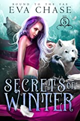 Secrets of Winter (Bound to the Fae Book 5) Kindle Edition