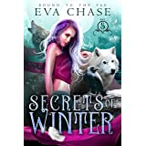 Secrets of Winter (Bound to the Fae Book 5)