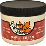 Roxbury Mountain Maple Butter, 16 Ounce