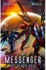 The Black Gate: A Mecha Scifi Epic (The Messenger Book 11) Kindle Edition