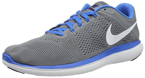 NIKE Flex 2016 RN, Zapatillas de Running para Hombre: Amazon.es: Zapatos y complementos