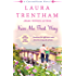 Kiss Me That Way: A Cottonbloom Novel