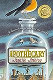The Apothecary (The Apothecary Series Book 1)