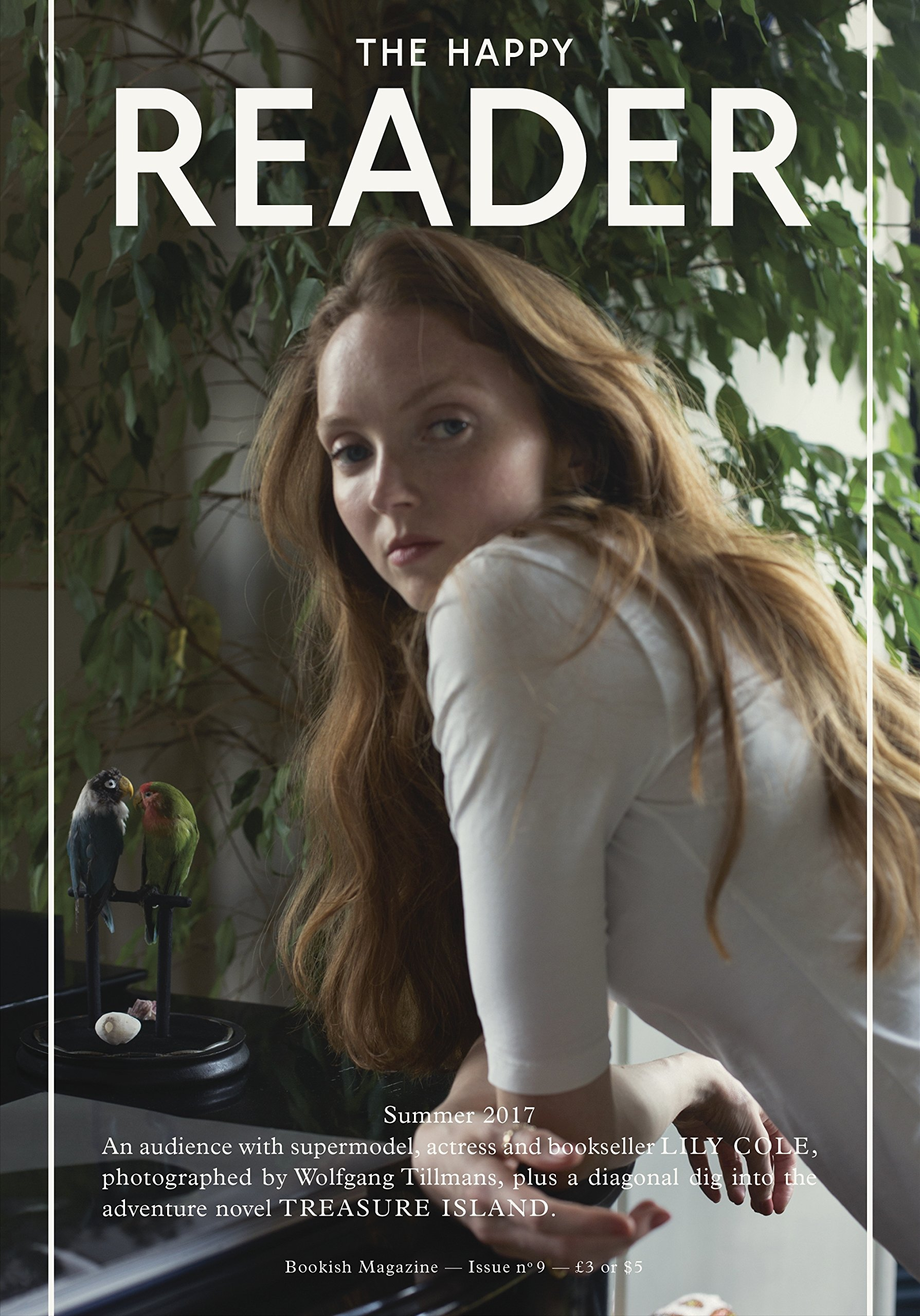 Download The Happy Reader - Issue 9 PDF