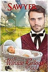Sawyer (Bachelors & Babies Book 6) Kindle Edition