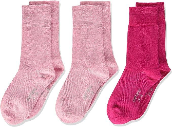 Camano Calcetines (Pack de 3) para Niñas: Amazon.es: Ropa y accesorios