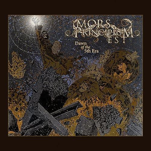 Mors Principium Est - Dawn Of The 5th Era (Limited Edition)