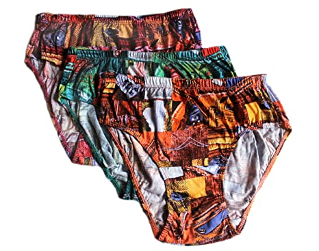 34044eb07e Daisy Dee Printed Hipster Panties Super Saver Pack of 6  Amazon.in  Clothing    Accessories
