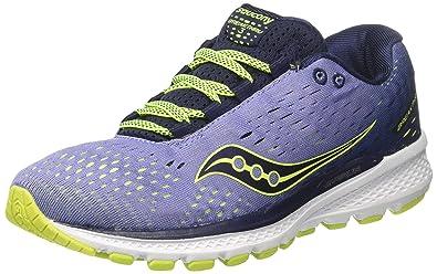 e0aa951e370c Saucony Women s Breakthru 3 Running Shoes  Amazon.co.uk  Shoes   Bags