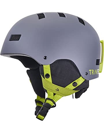 Retrospec Traverse H1 Convertible Ski   Snowboard Bike   Helmet faa132ee8bd3
