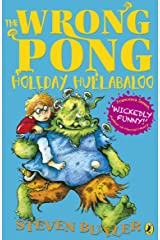 The Wrong Pong: Holiday Hullabaloo Kindle Edition