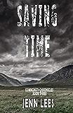 Saving Time (Community Chronicles Book 3)