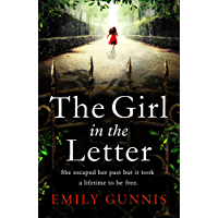 The Girl in the Letter: The most gripping, heartwrenching page-turner of the year