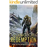 Song of Redemption (Sentenced to War Book 3)
