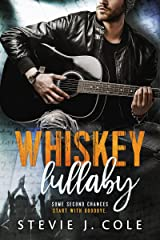 Whiskey Lullaby Kindle Edition