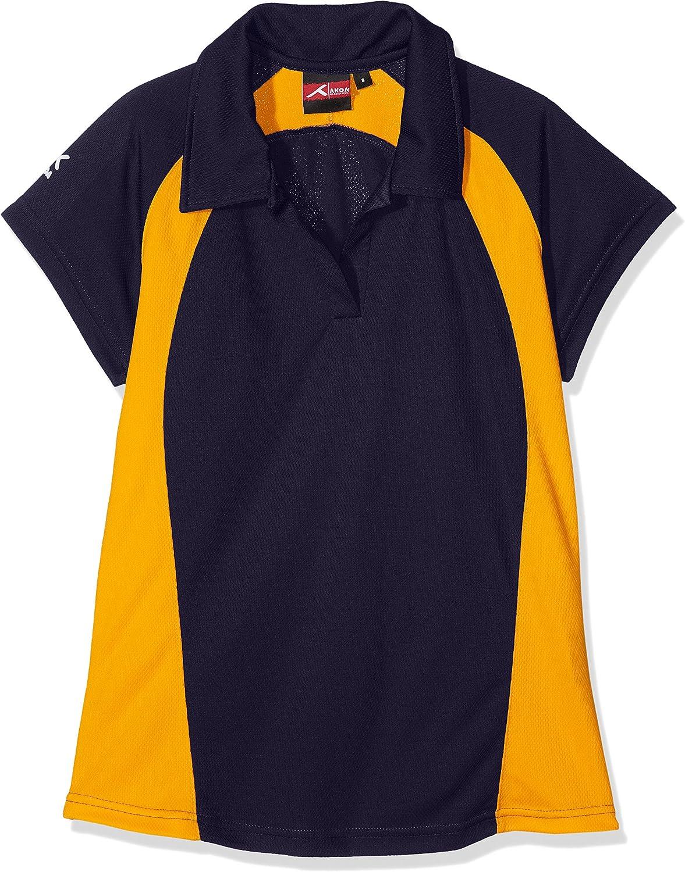 Trutex Girls Sector Polo Shirt
