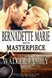 Masterpiece (The Walker Family Book 10)