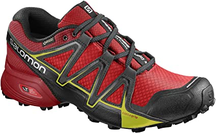 Vario Speedcross E Amazon it 2 Chaussures Borse Gtx® Salomon Scarpe R6qAvwUE