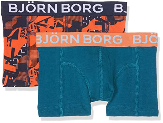 Unterwäsche Jungen Björn Borg Jungen Boxershorts