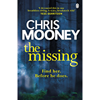 The Missing (Darby McCormick Book 1)