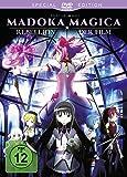 Madoka Magica - Der Film: Rebellion [Special Edition]