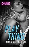 Play Thing (Hot Sydney Nights Book 3)