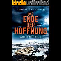 Das Ende der Hoffnung - Ostsee-Krimi (Hannes Niehaus 7) (German Edition)
