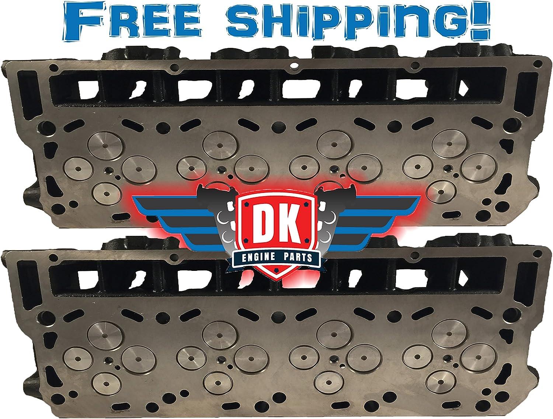 DK Engine Parts DK-FD6.0Loaded