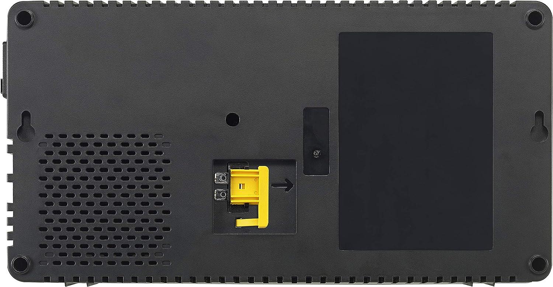 AVR, 4 prises universelles BV500I-MS APC Back-UPS BV Onduleur 500VA