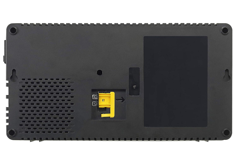 APC BV650I Easy-UPS BV - Sistema de alimentación ininterrumpida ...