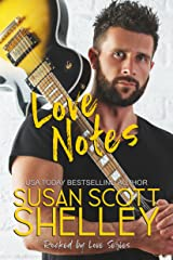 Love Notes (Rocked by Love Book 1)