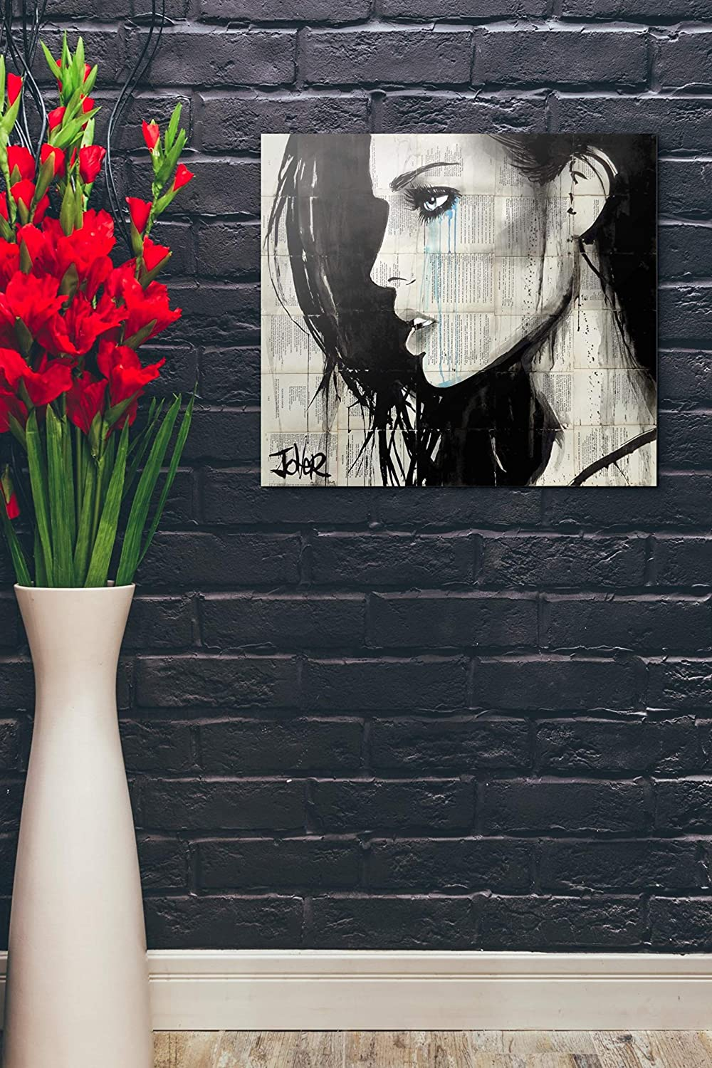 Global Gallery Sue Schlabach Giclee Stretched Canvas Artwork 24 x 32